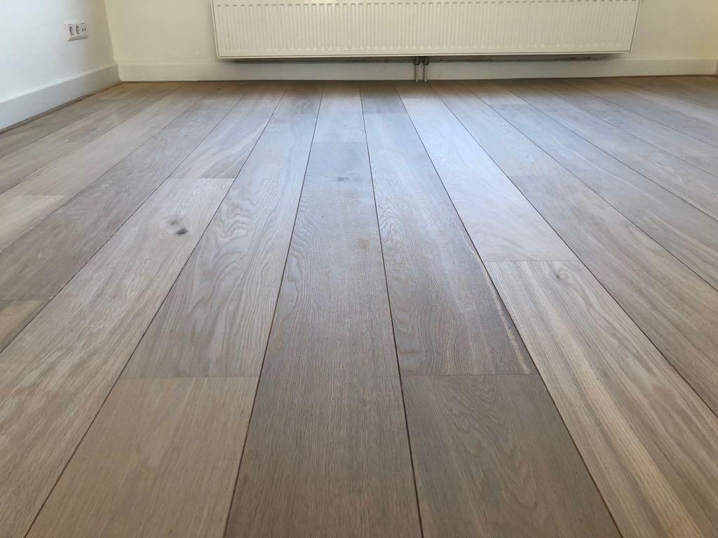 Schuur Expert - Specialist in houten vloeren